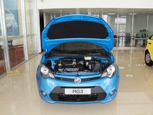 质量性能比较好的一款车.(文/汽车点评网)   在保养方面,mg3高清图片