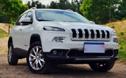 与下一代城市SUV谈越野 Jeep自由光试驾