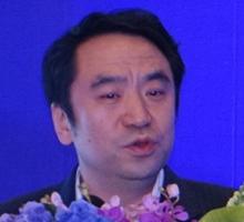 四川信托总裁