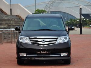 本田艾力绅降价促销 购车享优惠1.7万元 高清图片