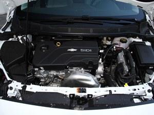 雪弗兰科鲁兹现车销售 双节钜惠1.8万元高清图片