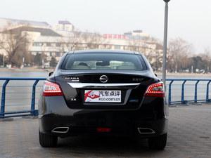 日产天籁公爵版享优惠1.5万元 现车销售高清图片