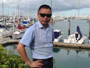 国际保险行销协会博士生导师刘刚做客和讯访谈