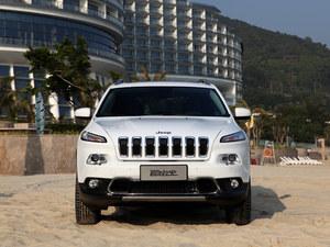 jeep自由光遵义最高享钜惠6万 现车在售高清图片