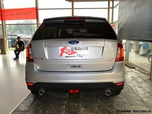 南京进口福特锐界最高优惠2万 部分现车高清图片