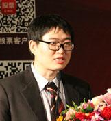 和讯网副总编辑韩明