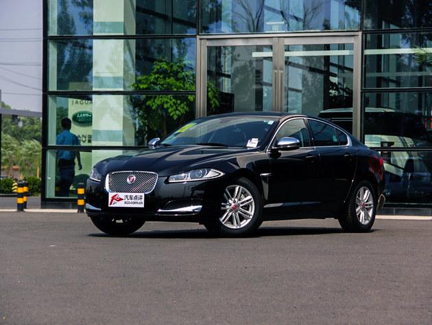 及铝合金表面,带来顶级的舒适感和   新款捷豹xf的尾部与老款高清图片