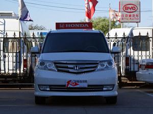 本田艾力绅降价优惠1.58万 现车在售 高清图片