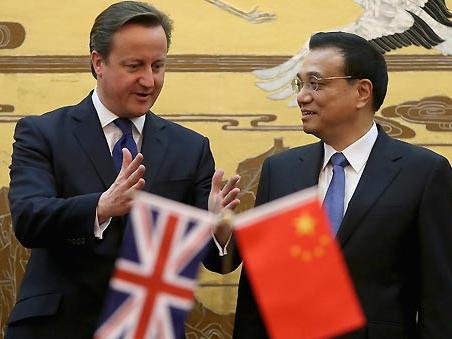 美国批评英国加入亚投行的决定