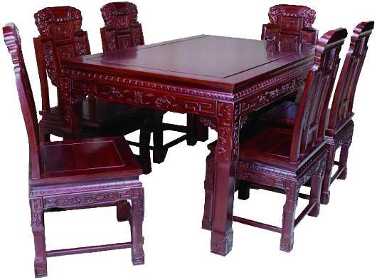 中心买正宗红木家具