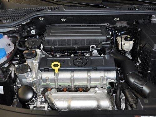 4tsi发动机最大功率为130马力