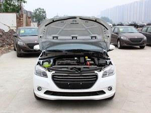 2014款标致301郑州优惠1.5万元 有现车图片