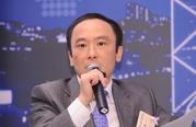 中国工商银行前海分行副行长蔡悬峰