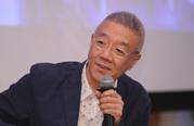 金银业贸易场前理事长陈发柱