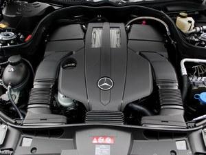 奔驰e级购车优惠6.5万元 有少量现车高清图片