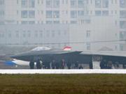 全球第二支隐形空军诞生