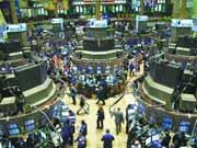 金融市场十大里程碑事件