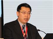 邵 蔚 中国社保基金理事会证券投资部处长