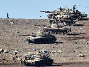 土耳其重申不会从伊拉克撤军