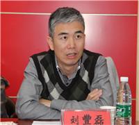 刘�S磊 融金所互联网金融总裁
