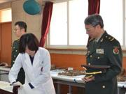 中国空军赴韩国接迎志愿军烈士回家