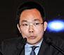 中国国际金融股份有限公司董事总经理,首席策略分析师王汉锋