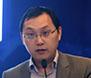 建设银行金融市场交易中心、高级分析师陈子隽