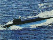 094A型战略核潜艇