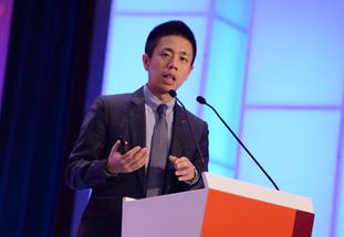 张申:朗迪峰会全球瞩目 首倡互金产业四个坚持