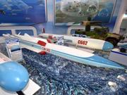 """中国推销""""航母杀手"""":最强的反舰导弹"""