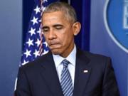 """奥巴马政府放弃宣布""""不首先使用核武"""""""